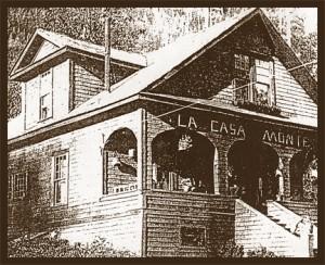 La Casa Monte