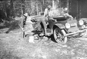 Auto, Mount Hood, Loop