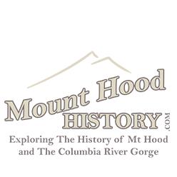 Mount Hood History