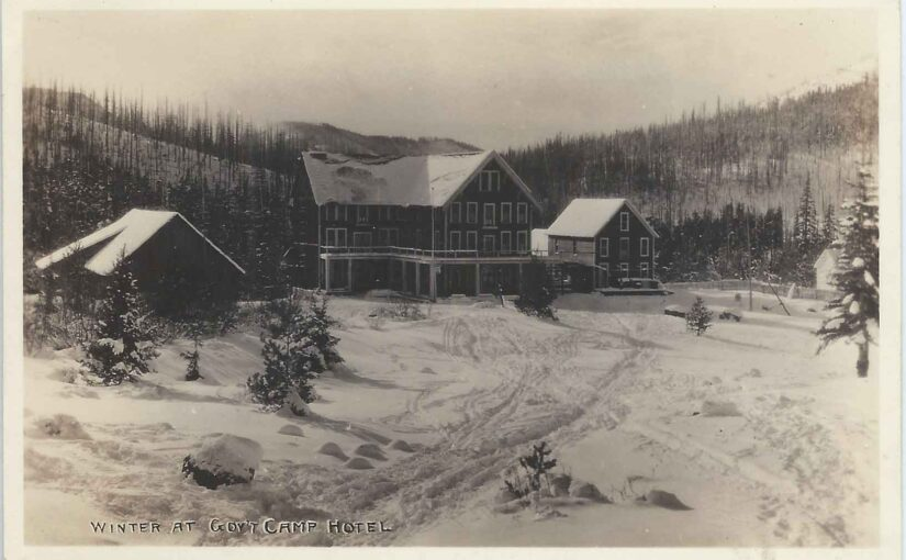Snow Saga of Lige Coalman