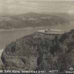 Cross and Dimmit Columbia River Highway Postcard 1