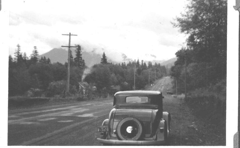 Mount Hood Loop Highway